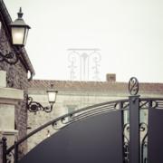 Portail Fer forgé (4)
